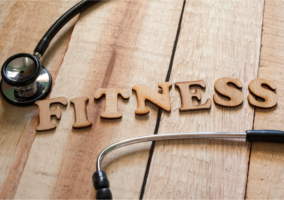 IL FITNESS MEDICALE